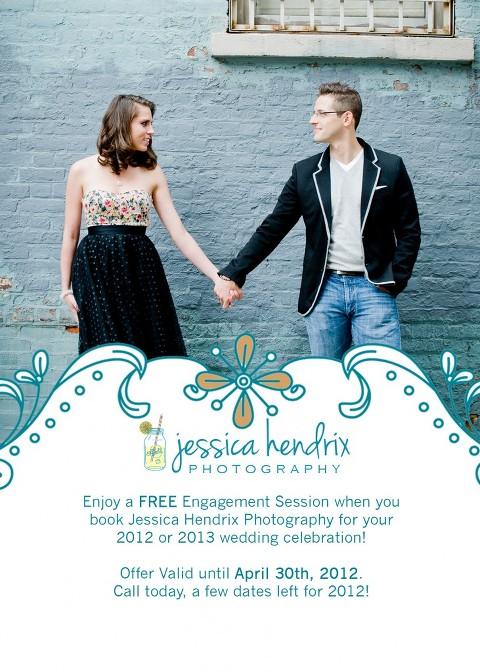Jessica Hendrix Wedding Photography in Philadelphia & New York