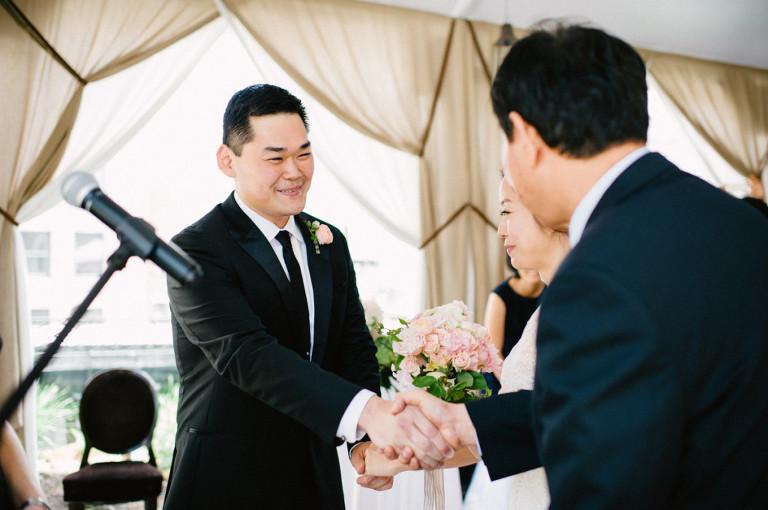 Nyc Brunch Wedding 27