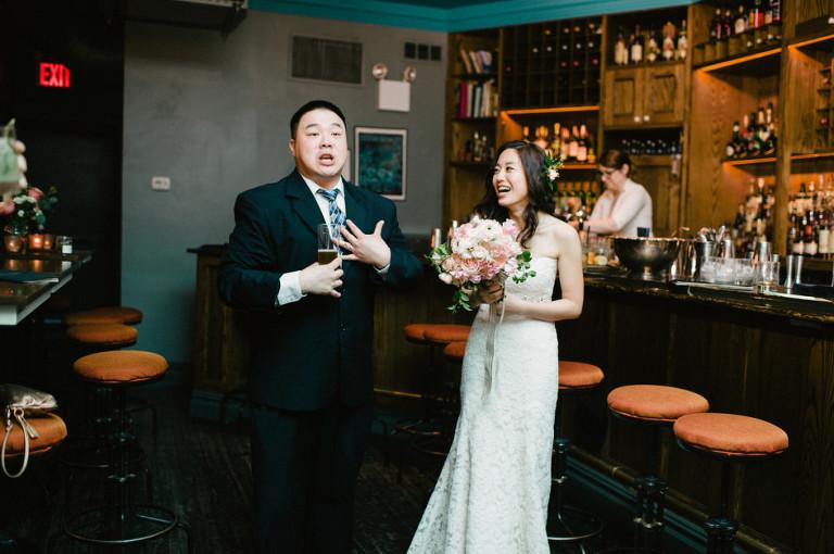 Nyc Brunch Wedding 59