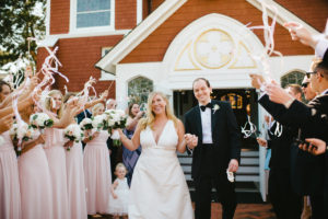 Bay Head Yacht Club New Jersey Wedding ©Jessica Hendrix Photography 2016