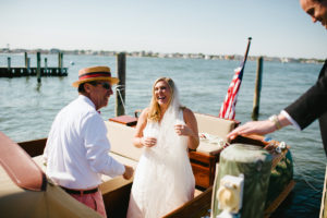 Bay Head Yacht Club New Jersey Wedding