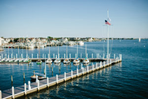 Bay Head Yacht Club New Jersey Wedding © Jessica Hendrix Photography 2016