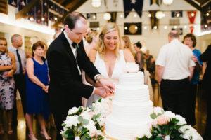 Bay Head Yacht Club New Jersey Wedding © Jessica Hendrix Photography 2016
