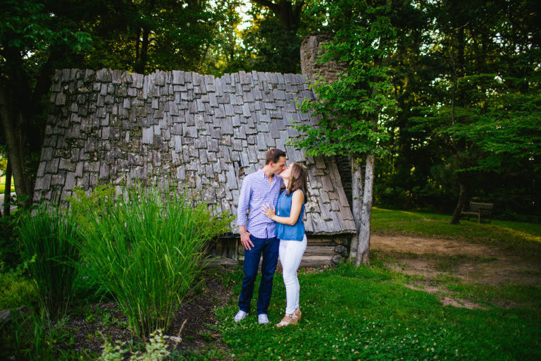 Valley Forge Summer Engagement
