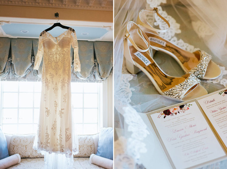 Velvet Lace Vintage Fall Wedding The Ashford Estate